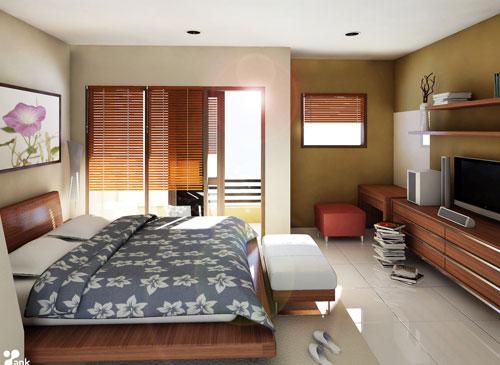 Minimalis Desain Interior Untuk Rumah modern | Desain Interior Rumah